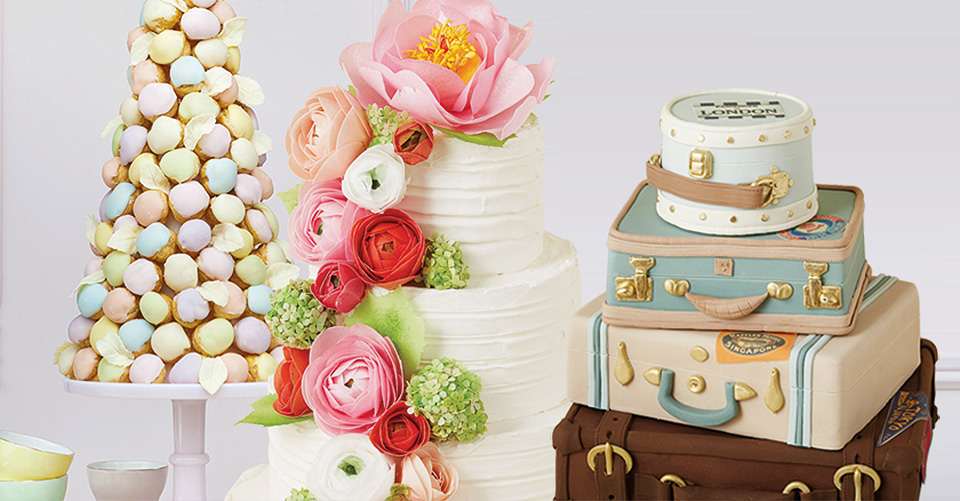 Cake Decorating Kitchen Ideas Dmost for