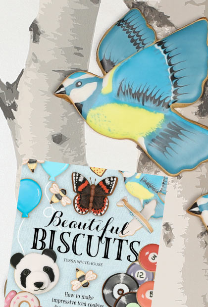 Beautiful Biscuits Christmas gift