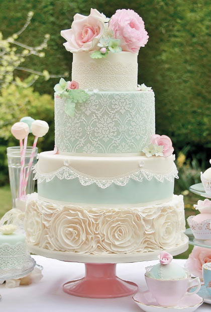 wedding cakes pictures 2017 8 wedding cake trends to in 2017 sweet talk the 25271