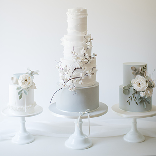 Autumn Wedding Cake Trends