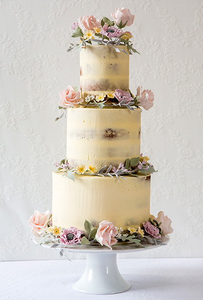 wedding cakes ideas trends top 8 wedding cake trends for autumn 2016 sweet talk 24537
