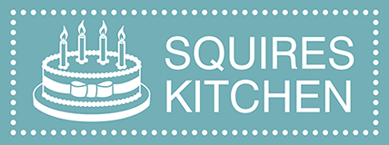 Squires Kitchen Sugarcraft
