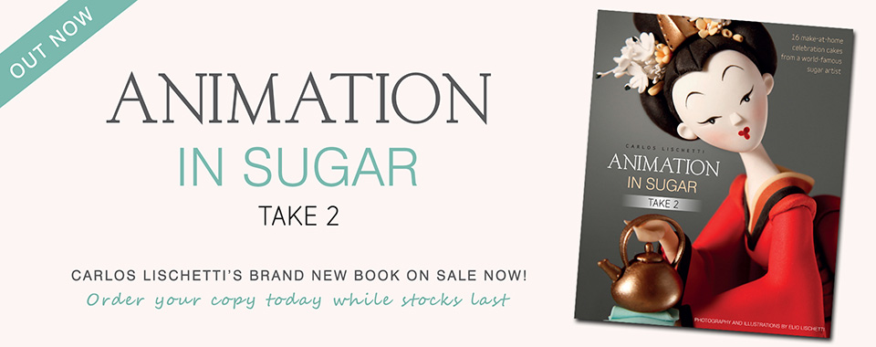Order your copy of Animation in Sugar Take 2 now!