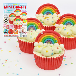 Mini Bakers Magazine
