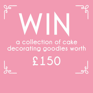 Win goodies worth £150