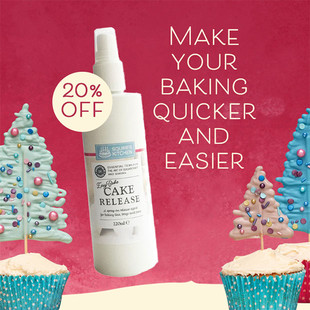 Easy Baking: Save 20%